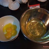 戚风蛋糕-电饭锅版的做法图解1