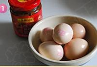 销魂卤蛋的做法图解1