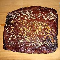 自制猪肉脯的做法图解5