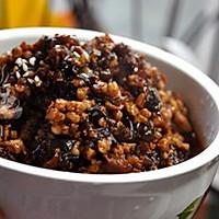 菌菇肉酱的做法图解6