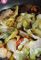 香辣水煮海味鲜蔬的做法图解10
