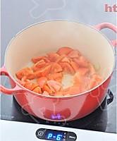 西红柿鸡蛋疙瘩汤的做法图解4