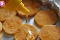 法式黑椒蜜汁烤薯翅的做法图解3