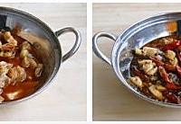 烧鸡公火锅的做法图解5