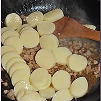 沙茶玉子豆腐的做法图解6