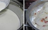 海米腊味萝卜糕的做法图解5