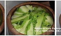 正宗的东北酸菜的做法图解4