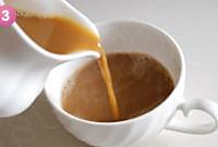摩卡咖啡的做法图解3