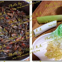 自制虾酱的做法图解1