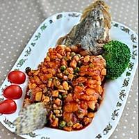 松鼠桂鱼的做法图解14