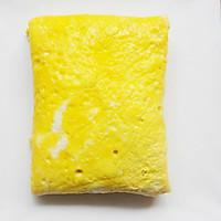 海绵宝宝蛋包饭的做法图解6