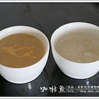 小米绿豆粥的做法图解2