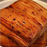 梅菜扣肉的做法图解1