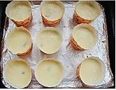 酸奶葡萄干玛芬的做法图解7