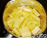 甘蔗汁的做法图解8