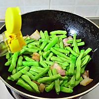妈妈的菜------扁豆焖面的做法图解2