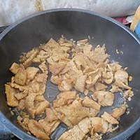 麻香豆干的做法图解4