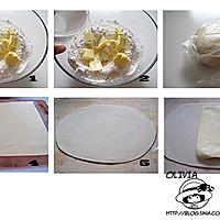 奇异果蛋挞的做法图解1