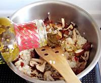 飞蟹咖喱饭的做法图解4