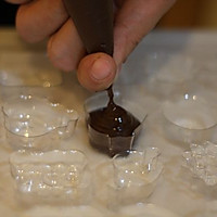 手工巧克力的做法图解10