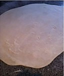 豆角焖面的做法图解6
