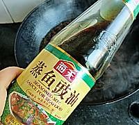 干锅香辣鱼块的做法图解11