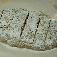 格兰诺拉麦片面包的做法图解6