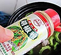 苦瓜玉米排骨汤的做法图解13