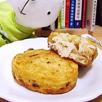 江南小吃——腰子饼的做法图解7