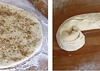 奇香酥饼的做法图解4