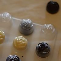 手工巧克力的做法图解17