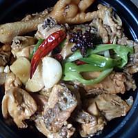 电饭锅美味鸡的做法图解3