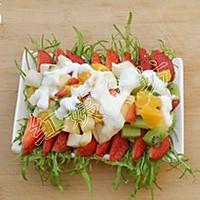 酸奶水果沙拉的做法图解6