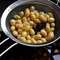 酱香黄豆的做法图解4