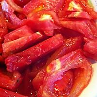 番茄炒蛋(加葱花版)的做法图解1