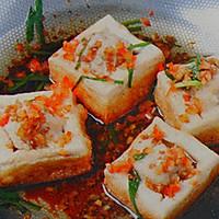 酿豆腐的做法图解9