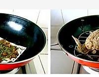 茶香烟熏鸡的做法图解6