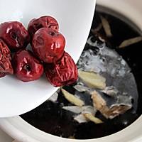 杜仲黑豆排骨汤的做法图解9