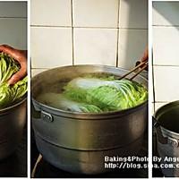正宗的东北酸菜的做法图解2