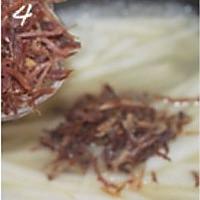 顶汤牦牛萝卜丝的做法图解4