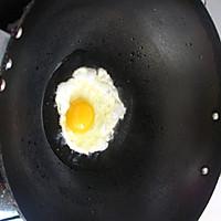 煎蛋烧肉圆的做法图解3