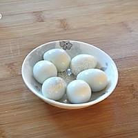 银耳西兰花炒鹌鹑蛋的做法图解6