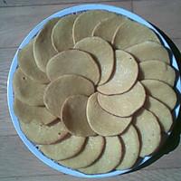 玉米饼的做法图解3