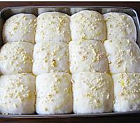 奶油乳酪夹馅面包DIY的做法图解5