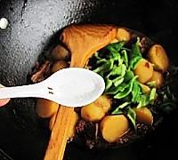 经典家常菜---排骨烧土豆的做法图解12