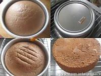 黑森林蛋糕的做法图解17