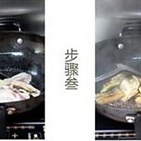 酸菜白肉豆腐煲的做法图解3