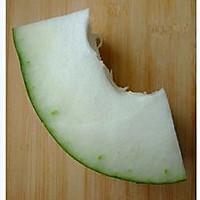 海米冬瓜的做法图解4