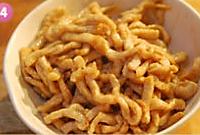 京酱肉丝的做法图解4