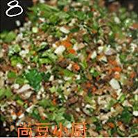 清香糯米饭的做法图解9